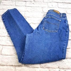 Gloria Vanderbilt Vintage High Waist Mom Jeans